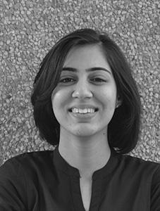 Shreya Bhagwani