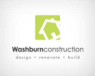 Inspirational Construction Logo Design