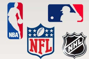 sports play the logo