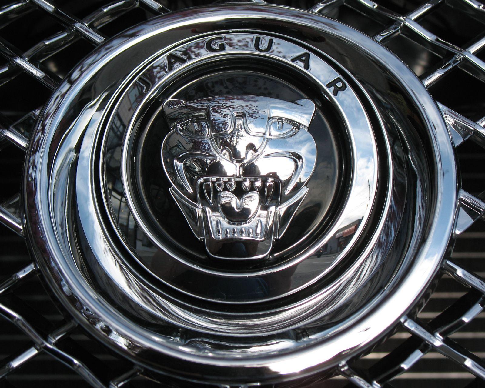 Jaguar Car Logo Hd Wallpaper Download Jaguar Logos Download
