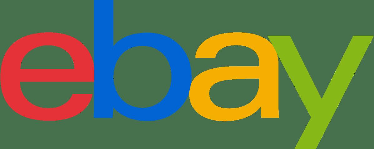 eBay – Logos Download