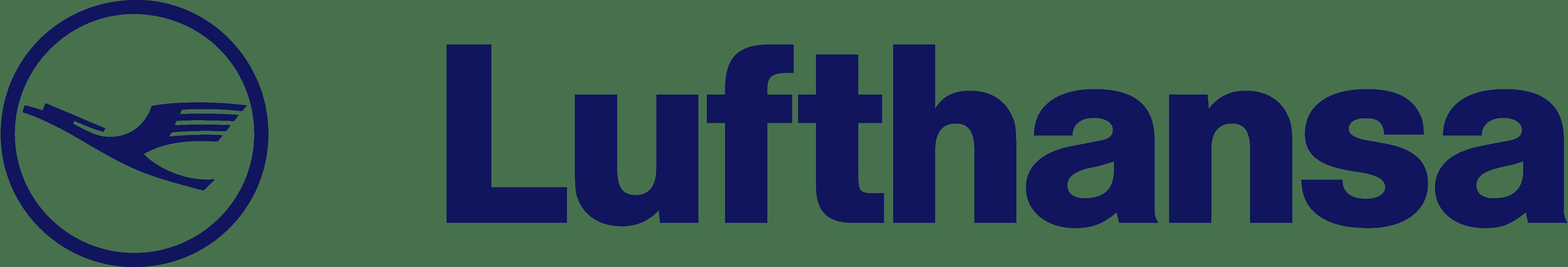 Resultado de imagen para lufthansa new logo