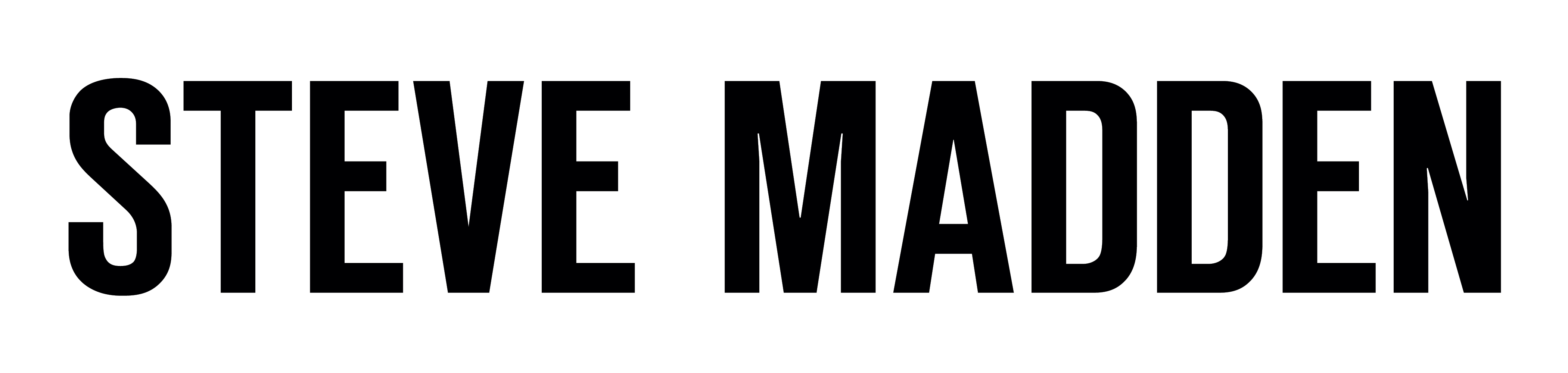 Steve Madden Logos Download