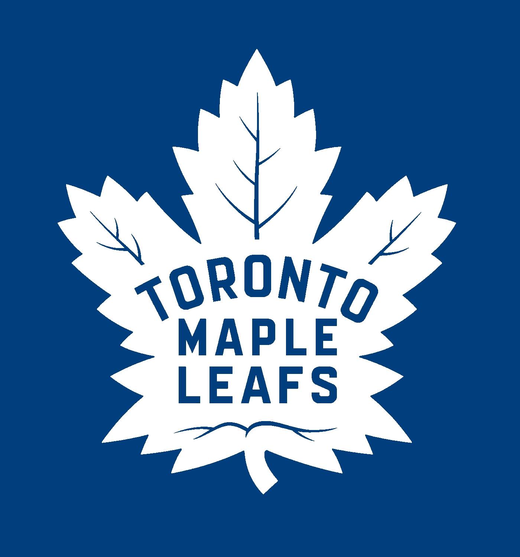 Toronto Maple Leafs  Logos Download