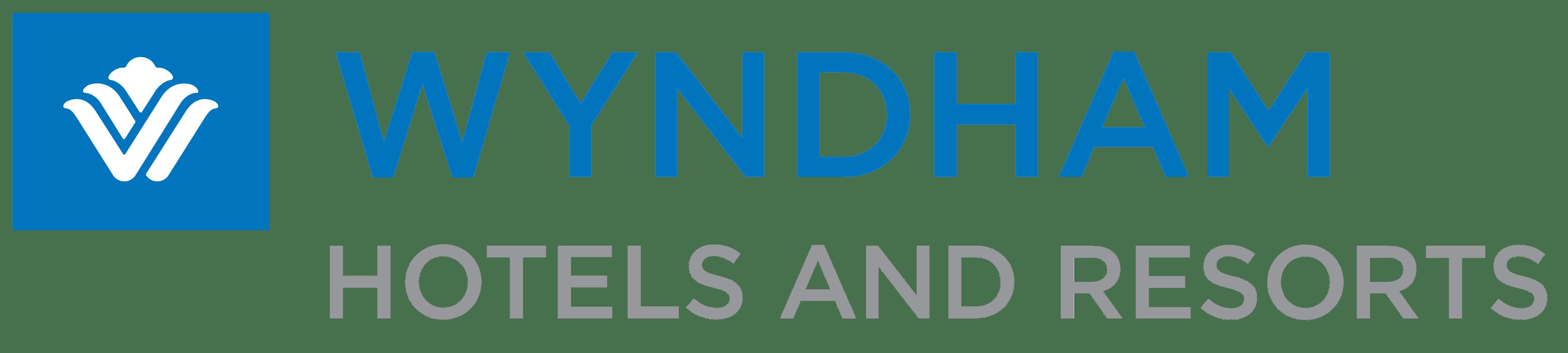 wyndham logos download