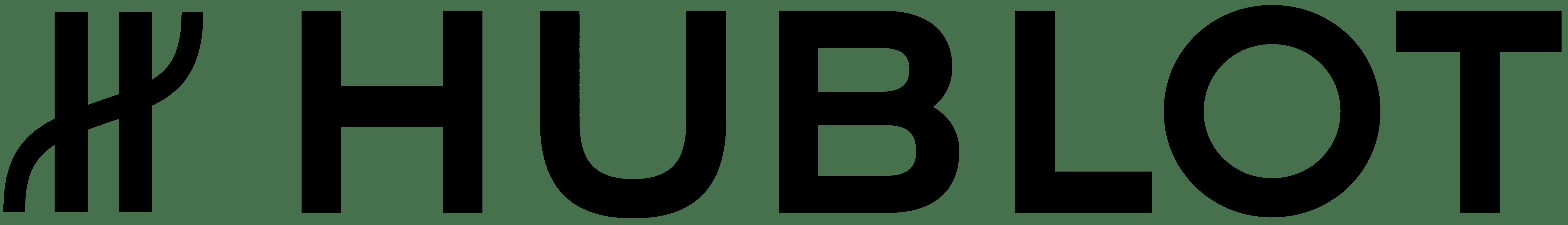 Hublot Logos Download