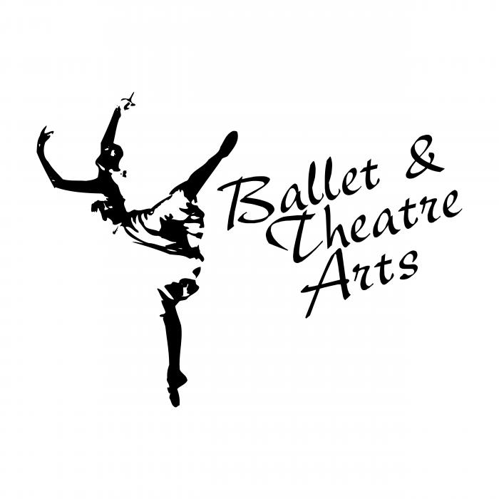 Ballet Theatre Arts  Logos Download