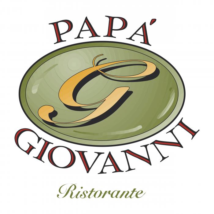 Papa Giovanni  Logos Download