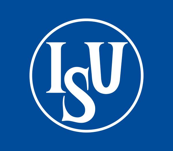International Skating Union Logos