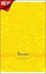 Купить подарочный полипропиленовый пакет Барокко от Интерпак