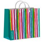 Купить оптом полиэтиленовый пакет Спектр 30x30 из мягкого пластика от Интерпак