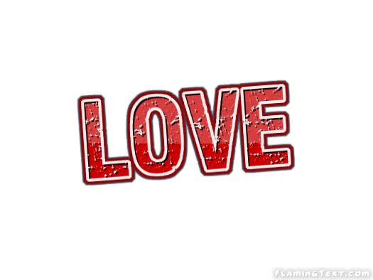 love logo free name