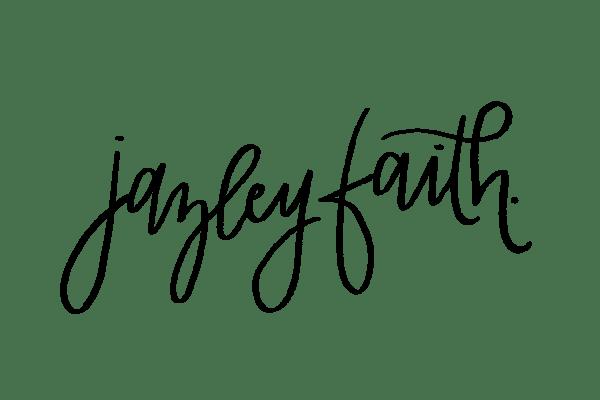 Jazley Faith Photography