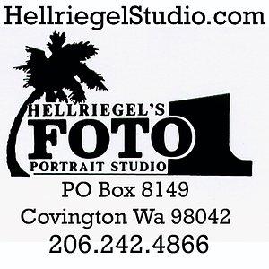 Hellriegel's Foto 1, Inc
