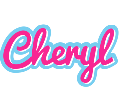 Cheryl Logo Name Logo Generator Popstar Love Panda