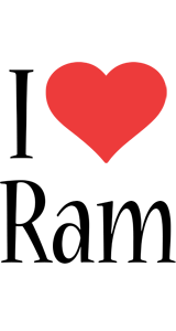 Ram Logo  Name Logo Generator  I Love Love Heart Boots