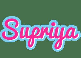 Supriya Logo Name Logo Generator Popstar Love Panda