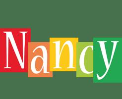 Nancy Logo Name Logo Generator Smoothie Summer
