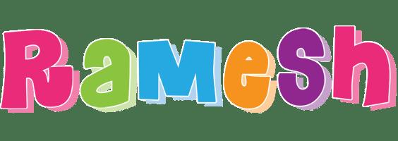 Ramesh Logo   Name Logo Generator - I Love Love Heart ...