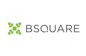 Bsquare corporation logo « Logos & Brands Directory