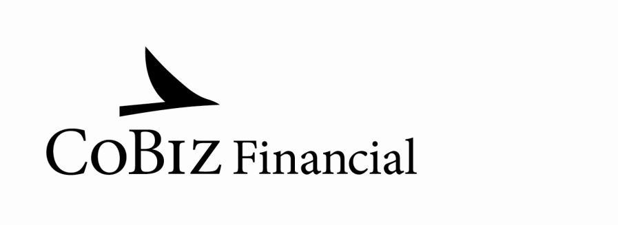 CoBiz Financial Inc. « Logos & Brands Directory
