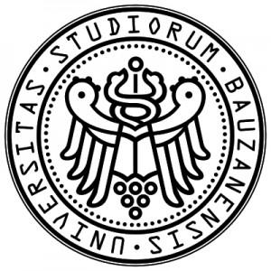 Free University of Bozen-Bolzano logo « Logos & Brands