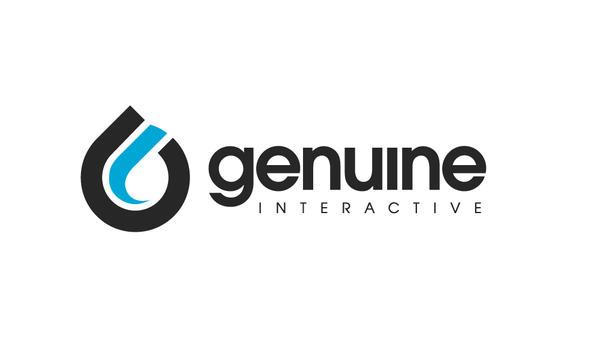Genuine Interactive « Logos & Brands Directory