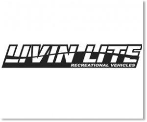 Livin' Lite Recreational Vehicles logo « Logos & Brands