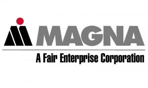 Magna International Inc. logo « Logos & Brands Directory