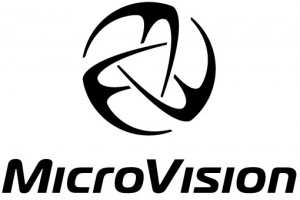 Microvision Inc. logo « Logos & Brands Directory