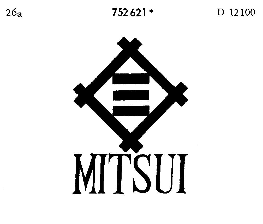 Mitsui & Co « Logos & Brands Directory