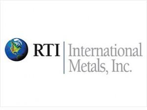 RTI International Metals Inc. logo « Logos & Brands Directory