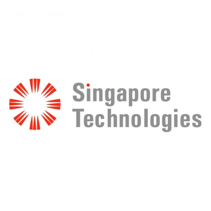 Singapore Technologies « Logos & Brands Directory