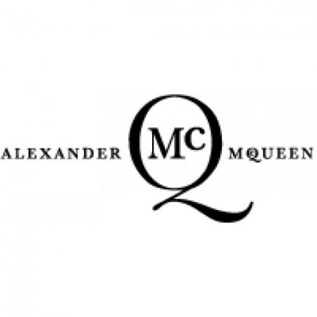 Alexander Mcqueen Logo Vector (AI) Download For Free