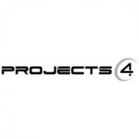 Projects4 Logo Vector (EPS) Download For Free