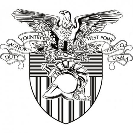 West Point Logo Vector (EPS) Download For Free