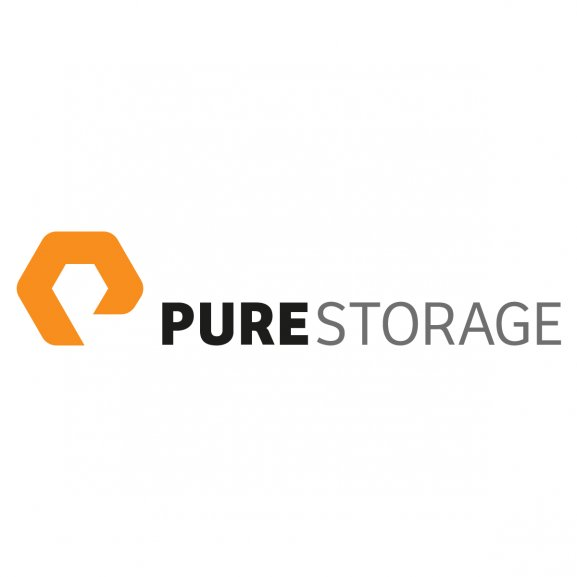 Pure Storage Logo Vector (AI) Download For Free