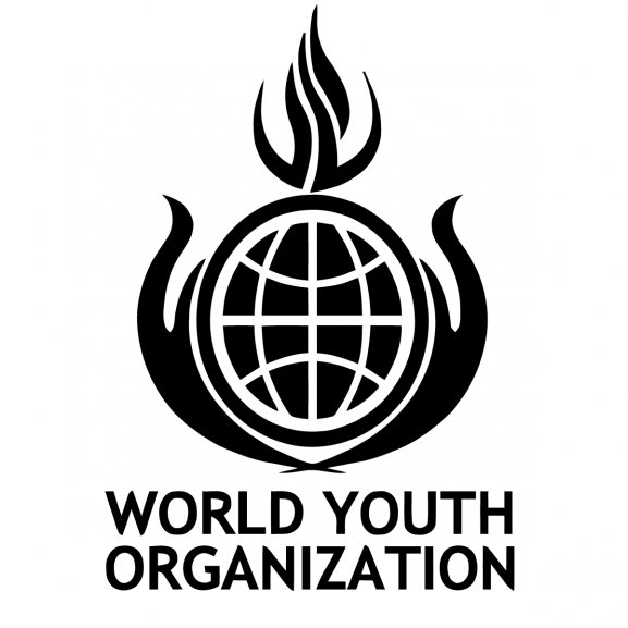 World Youth Organization Logo Vector (SVG) Download For Free