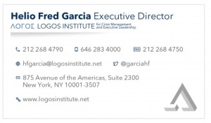 HFG Business Card