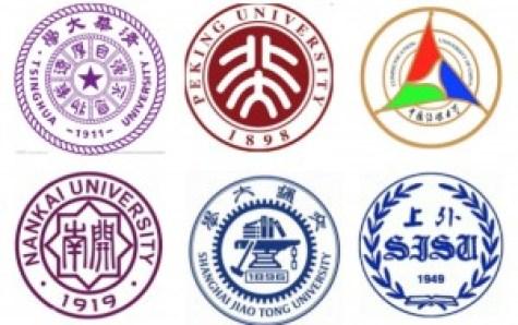 Chinese University Logos