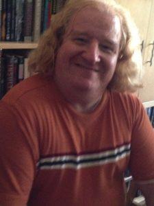 Robert Hieger