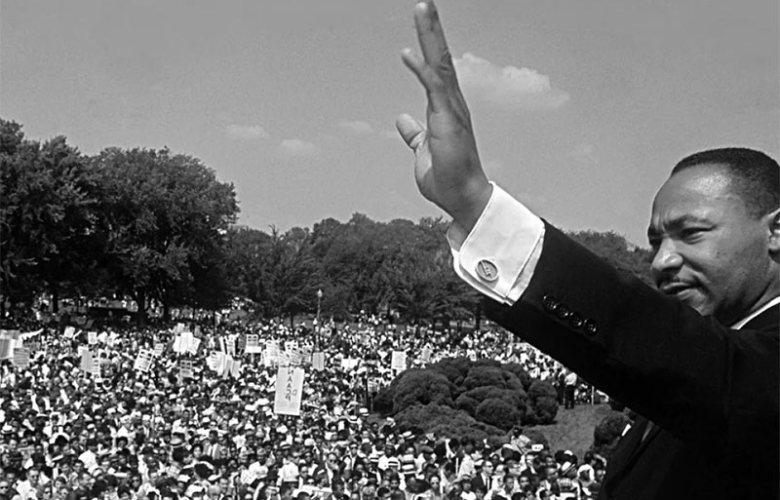 """Il discorso """"I Have a Dream"""" di Martin Luther King"""