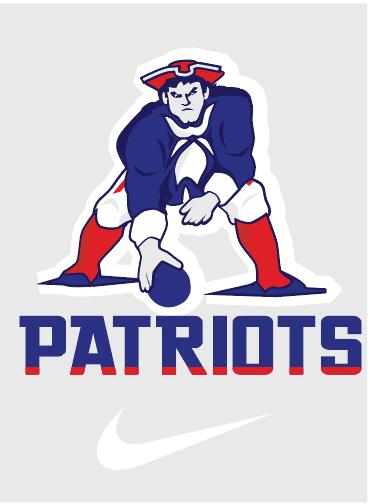 Patriots Logo Pics : patriots, England, Patriots, Jersey/Logo, Concept, Concepts, Chris, Creamer's, Sports, Logos, Community, CCSLC, SportsLogos.Net, Forums