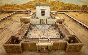 Israelul a ocupat estul Ierusalimului și doresc reconstruirea celui de-al Treilea Templu Evreiesc
