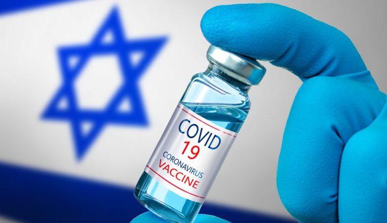 VIDEO! Vremurile Sfarsitului! In Israelul incepând cu 8 august, cei care refuză vaccinurile nu vor putea merge biserică!