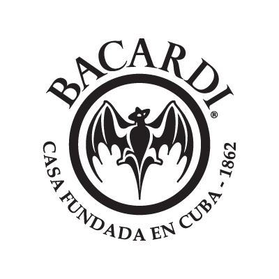 Bacardi logo vector (.EPS, 418.78 Kb) download