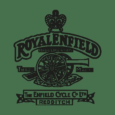 Royal Enfield logo vector (.EPS, 578.33 Kb) download