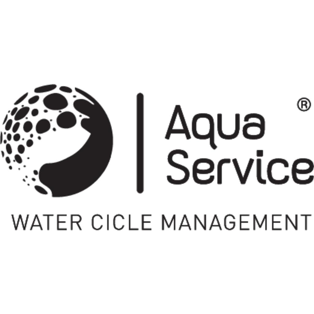 Aqua Service logo, Vector Logo of Aqua Service brand free