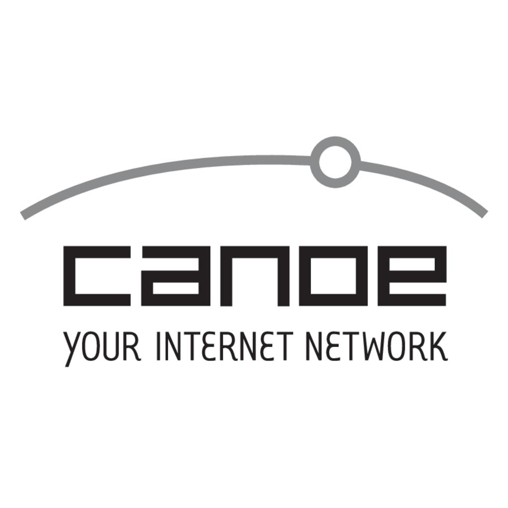 Canoe logo, Vector Logo of Canoe brand free download (eps