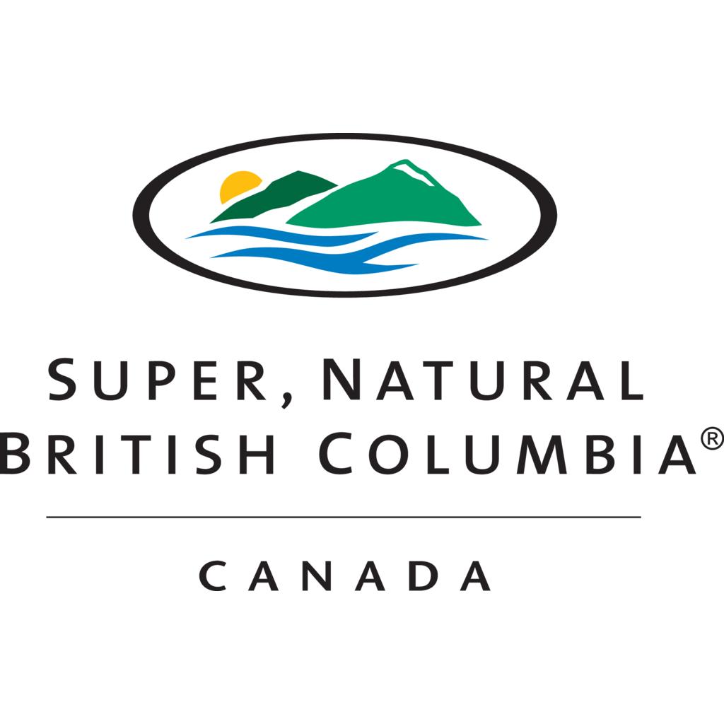 British Columbia logo, Vector Logo of British Columbia